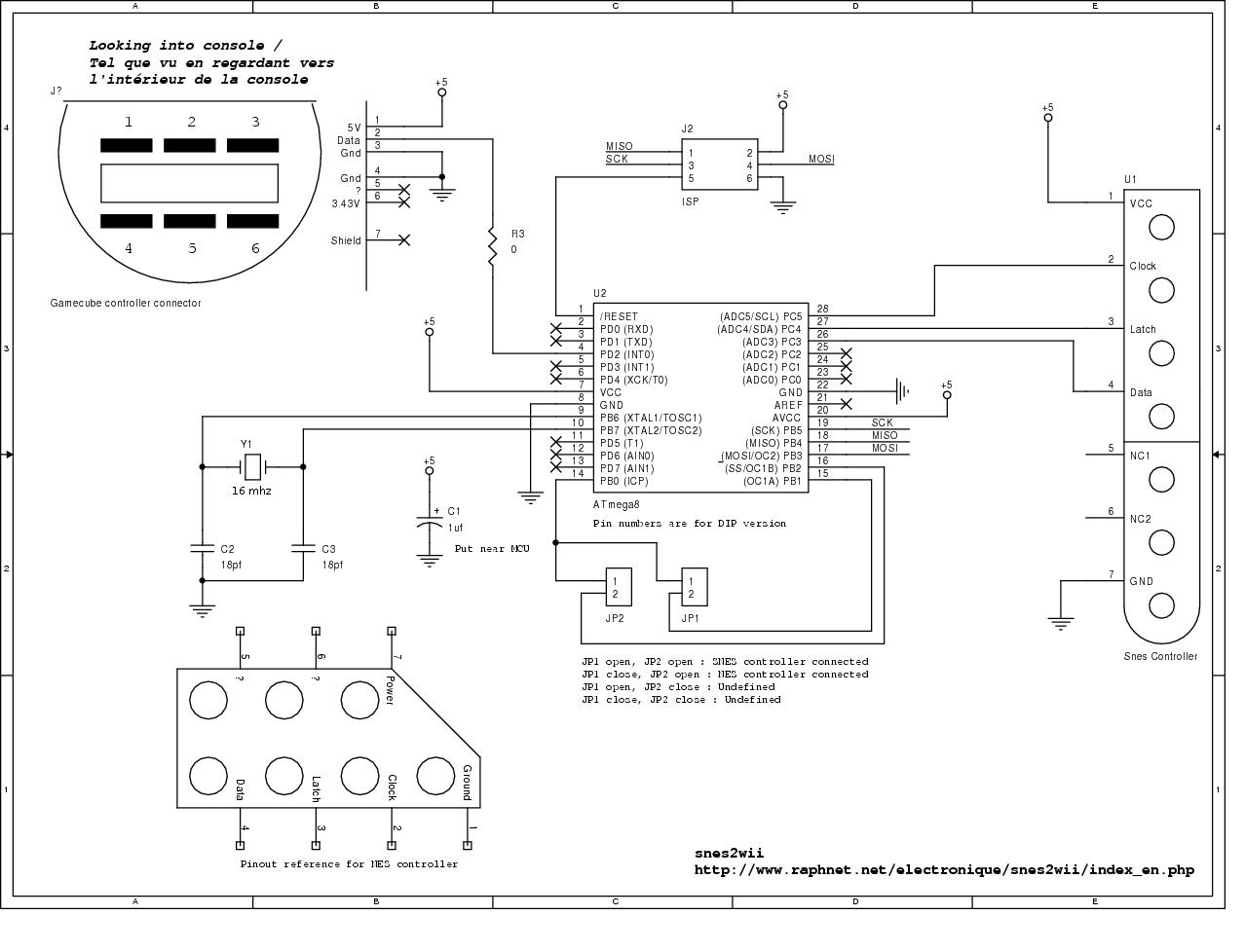 [SCHEMATICS_4FR]  AM_0530] N64 Snes Nes Controller To Gamecube Wii Conversion Project | Nintendo Controller Wiring Diagram |  | Llonu Phae Mohammedshrine Librar Wiring 101