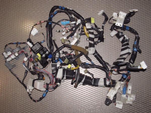Zh 5981 92 Mr2 Wiring Diagram Schematic Wiring