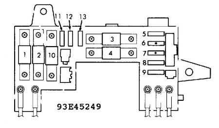 Acura Integra Fuse Box Diagram - 2002 Vw Jetta Tdi Engine Diagram for  Wiring Diagram SchematicsWiring Diagram Schematics