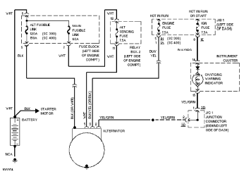 Tk 2901 1992 Lexus Sc400 Wiring Diagram Wiring Diagram
