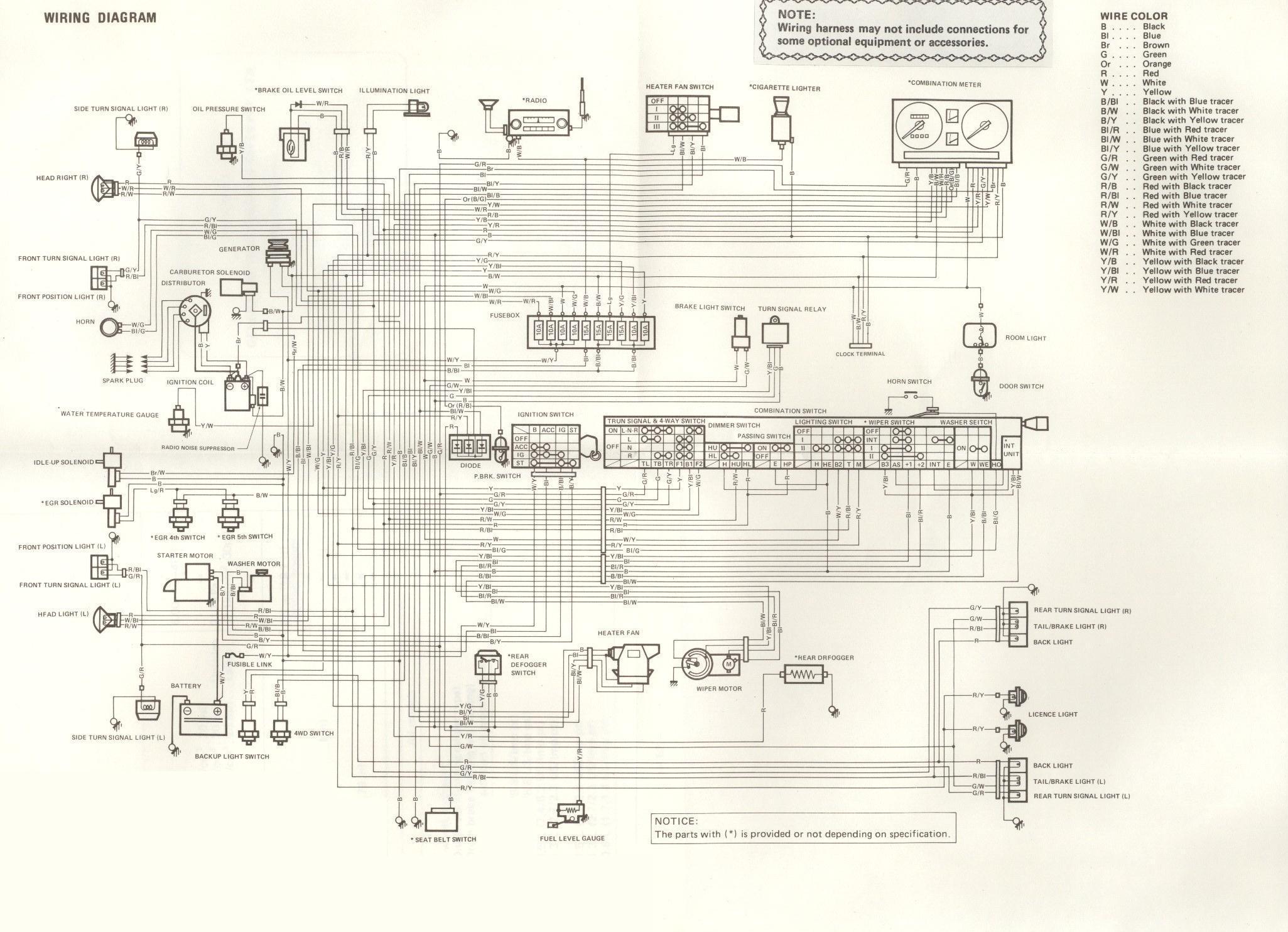 1986 Suzuki Samurai Wiring Diagram Leviton Switch Wiring Diagram For Single Bege Wiring Diagram