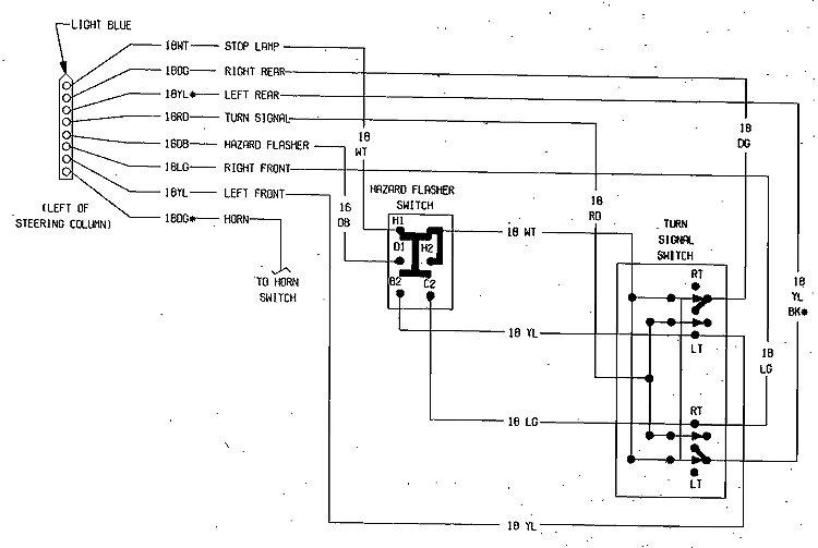 dodge durango trailer wiring diagram vk 5242  turn signal wiring for 2001 dodge dakota download diagram  wiring for 2001 dodge dakota