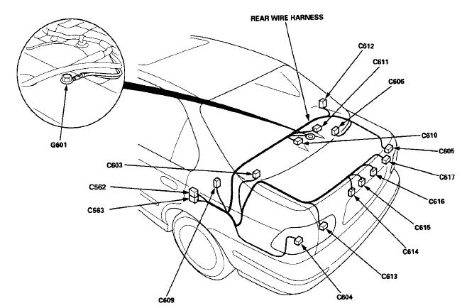 gm_2385] brake light wiring diagram how brake light wiring works ...  simij minaga sple none salv nful rect mohammedshrine librar wiring 101