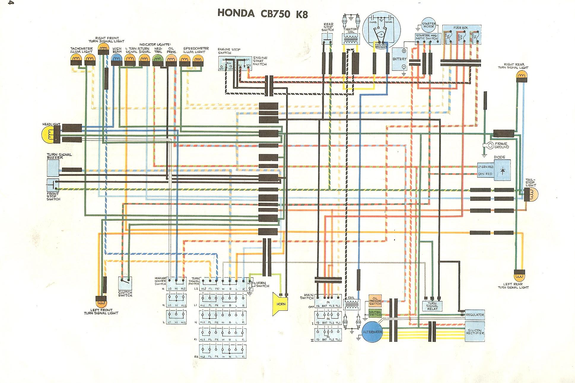 Diagram Honda Cb750 Nighthawk Wiring Diagram Full Version Hd Quality Wiring Diagram Cinchdiagrams Portoturisticodilovere It