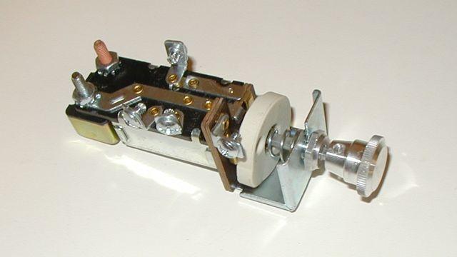 Enjoyable 12V Universal Headlight Switch 28 30 32 34 Ford D Ebay Wiring Cloud Hemtegremohammedshrineorg