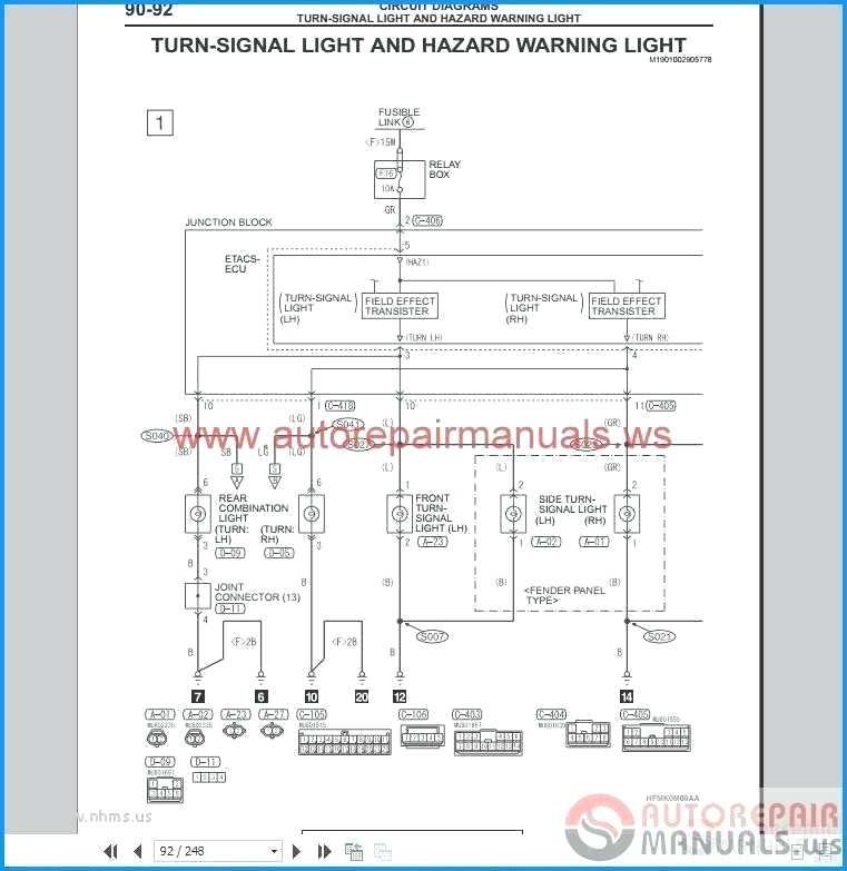 mitsubishi headlight wiring diagram 2000 mitsubishi mirage wiring diagram wiring diagrams show  2000 mitsubishi mirage wiring diagram