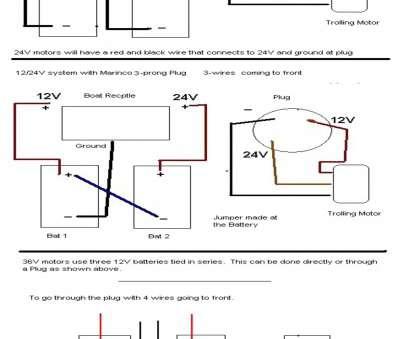 Minn Kota 24 Volt Trolling Motor Wiring Diagram from static-assets.imageservice.cloud