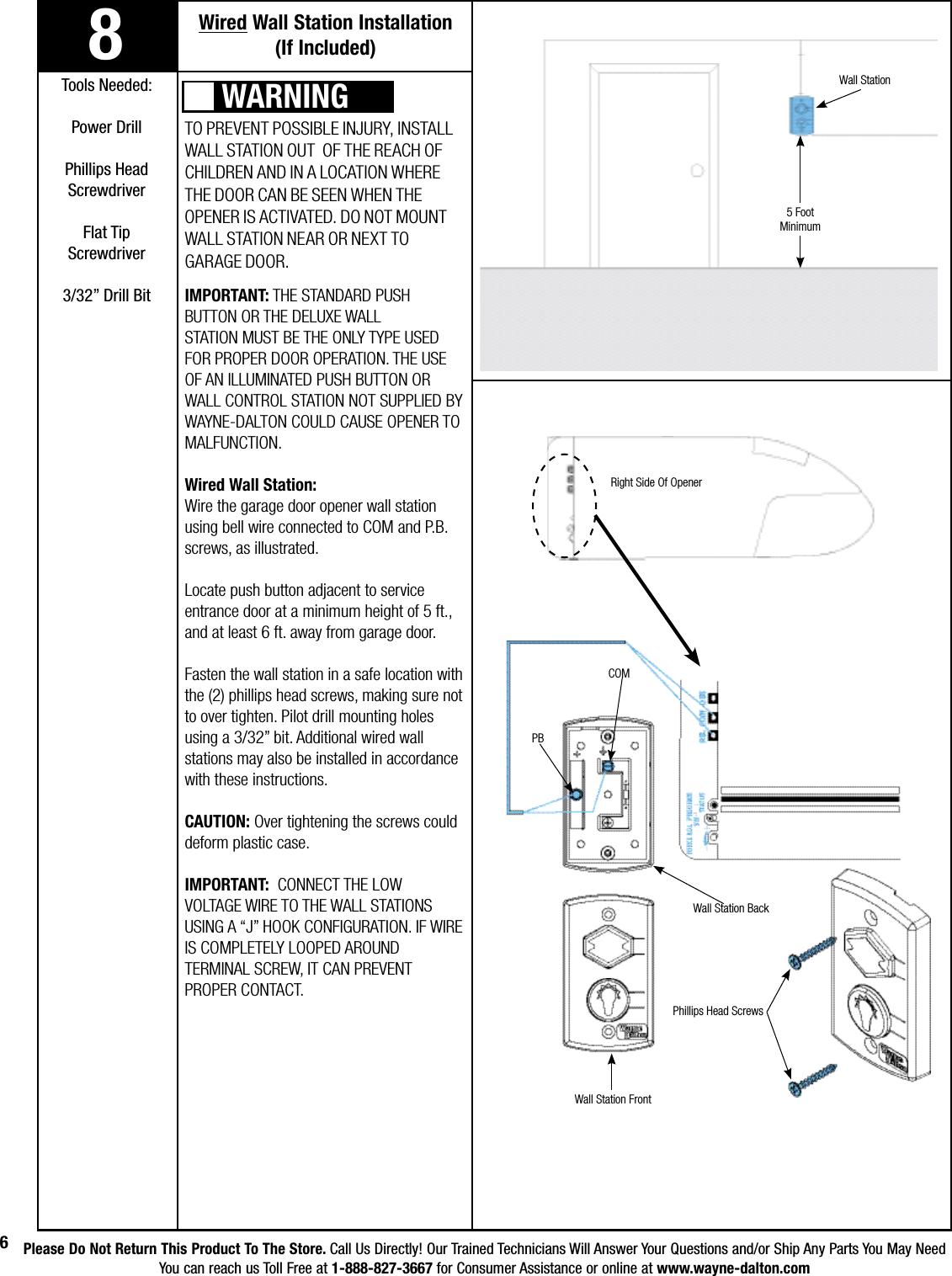 How To Reprogram A Wayne Dalton Idrive Garage Door Opener