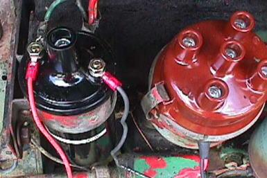 KG_3104] Ford Tractor 6 Volt Positive Ground Wiring Diagram On 8N Coil  DiagramGinia Bocep Mohammedshrine Librar Wiring 101