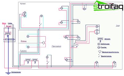 [SCHEMATICS_4CA]  HK_1113] Apartment Electrical Wiring Diagram | Apartment Electrical Wiring Diagram |  | Www Mohammedshrine Librar Wiring 101
