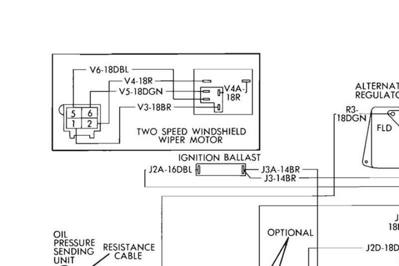 Av 6393 2 Speed Wiper Switch Wiring Diagram Free Diagram