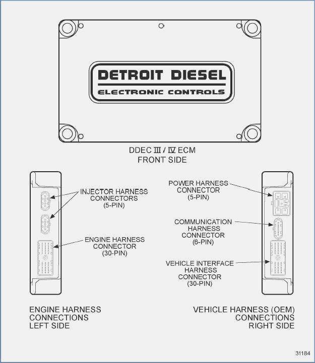 [DIAGRAM_38EU]  EH_6565] Ddec 5 Wiring Schematic Download Diagram | Detroit Sel Wiring Schematics |  | Www Mohammedshrine Librar Wiring 101
