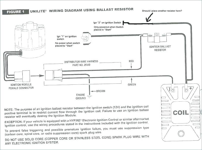 [ZSVE_7041]  WX_4092] Mallory Promaster Coil And Distributor Wiring Diagram Unilite  Mallory Schematic Wiring   Breakerless Ignition Wiring Diagram      Www Mohammedshrine Librar Wiring 101