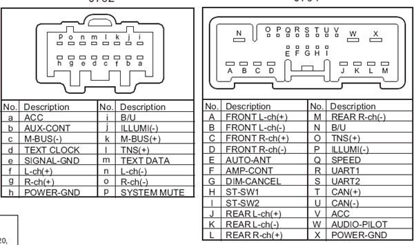 Mazda5 Audio Wiring Diagram