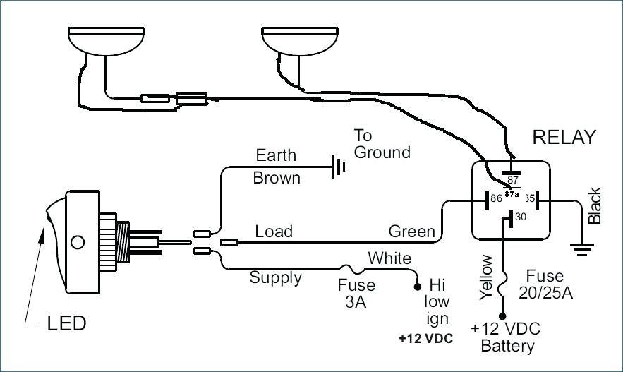 NZ_4223] Piaa Wiring Diagram Free Picture Schematic Wiring DiagramRdona Isop Lopla Itis Mohammedshrine Librar Wiring 101