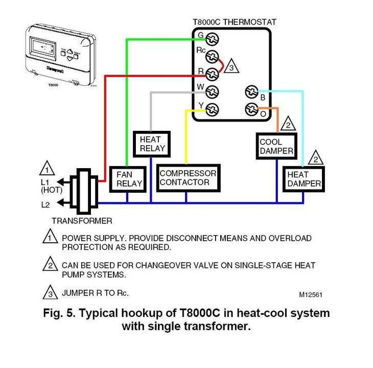 honeywell fan center wiring diagram  2010 toyota sienna
