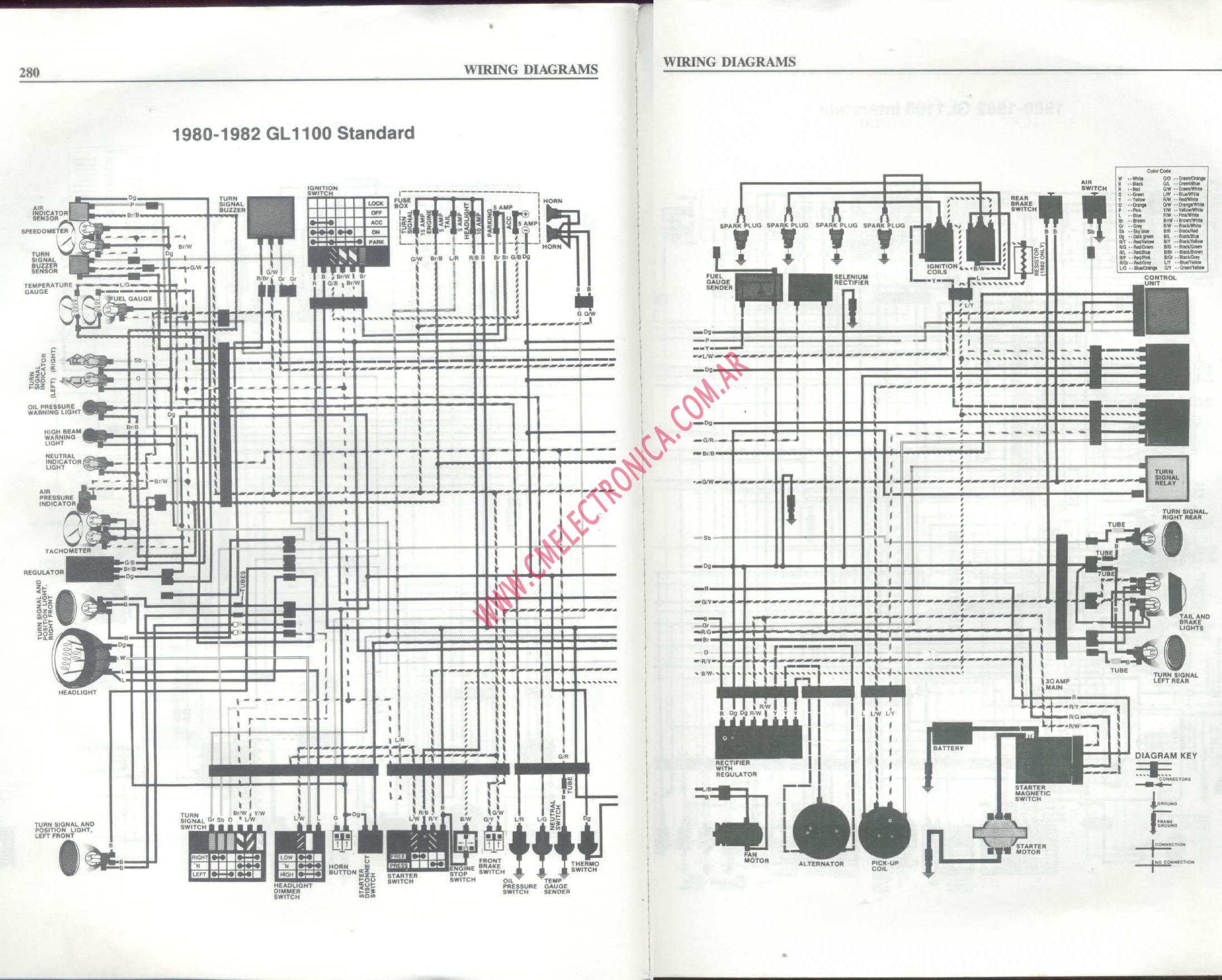 [DIAGRAM_0HG]  CH_5555] Diagrama Honda Gl1000 Schemat | 1993 Honda Goldwing Wiring |  | Groa Sapre Hemt Hutpa Unho Xeira Mohammedshrine Librar Wiring 101