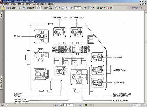 BB_5733] 2004 Toyota Echo Fuse Box DiagramPapxe Arcin Benkeme Mohammedshrine Librar Wiring 101