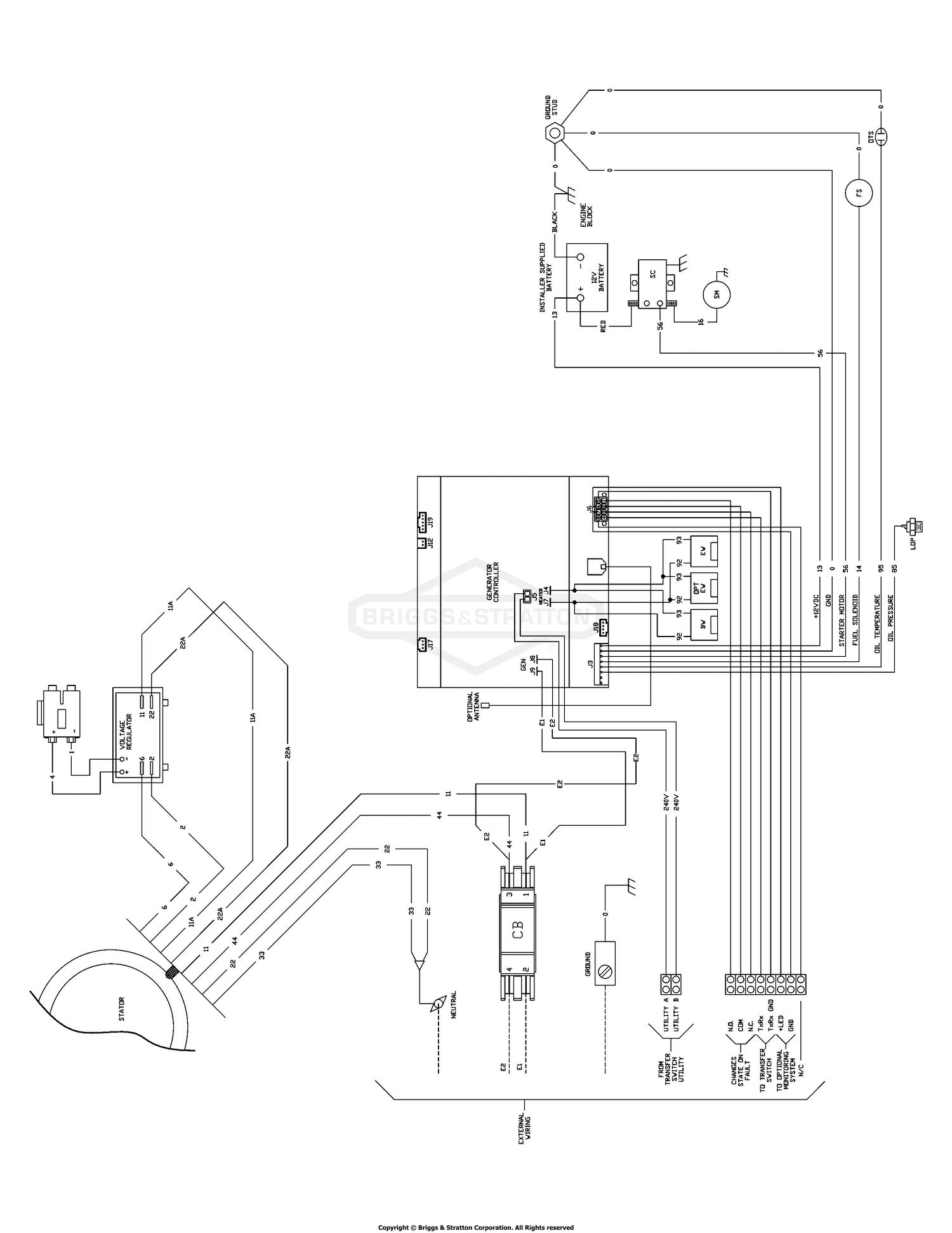cummins starter wiring diagram lt 2825  briggs and stratton starter wiring diagram wiring diagram  starter wiring diagram wiring diagram