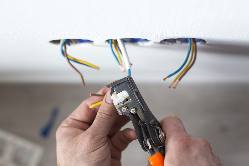 Awesome 5 Reasons You May Need To Update Electrical Wiring In An Old Home Wiring Cloud Gufailluminateatxorg