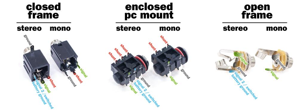 tc1441 3 5mm mono jack wiring diagram schematic wiring