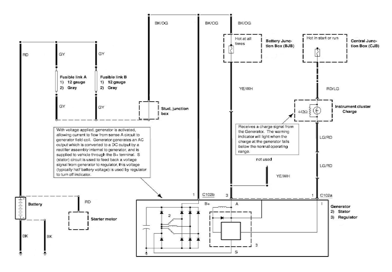Phenomenal 1986 Ford Ltd Wiring Diagram Wiring Diagram Wiring Cloud Dulfrecoveryedborg