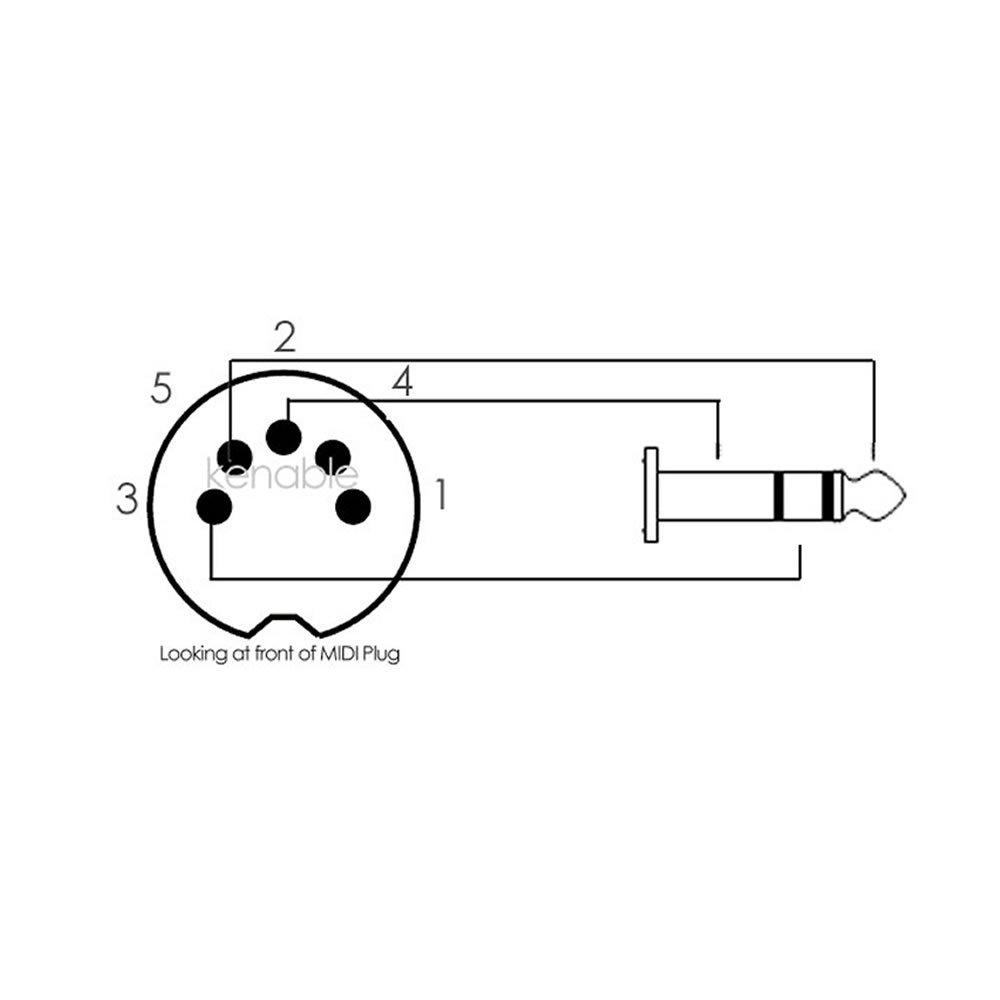 5 Pin Din Phono Wiring Diagram