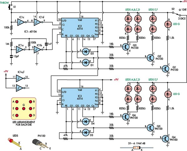 Pleasing Game Electronic Circuit Page 4 Other Circuits Next Gr Wiring Cloud Loplapiotaidewilluminateatxorg