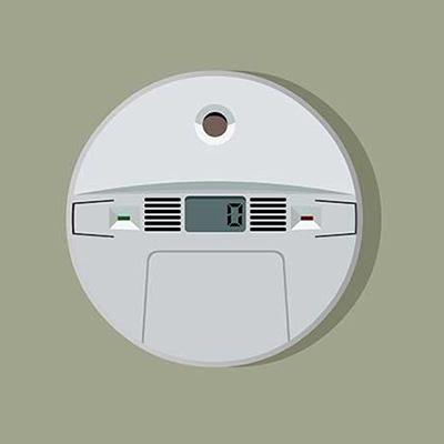 Outstanding How To Install Smoke Alarms The Home Depot Wiring Cloud Licukosporaidewilluminateatxorg