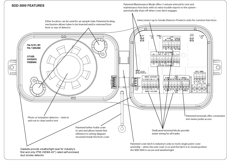 kw_4046] wiring diagram for duct smoke detectors wiring diagram hard wired smoke alarm wiring diagram free download how to wire smoke detectors in parallel inki kicep mohammedshrine librar wiring 101