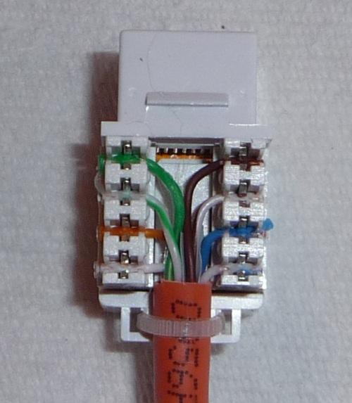 Amazing Cat6 Faceplate Wiring Diagram Basic Electronics Wiring Diagram Wiring Cloud Hemtshollocom