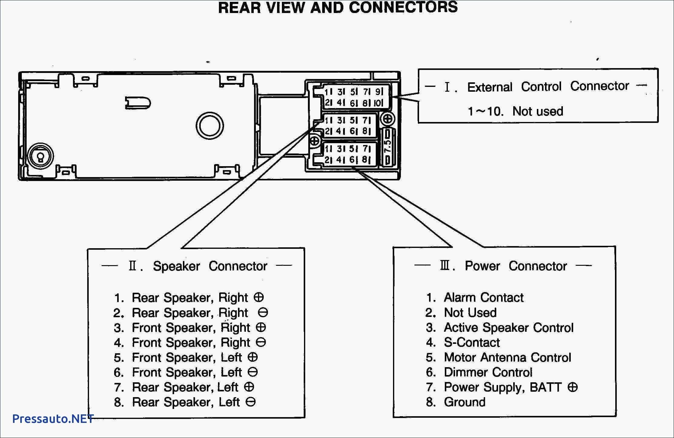 Terrific Car Stereo Speaker Wiring Diagram Wiring Diagram Wiring Cloud Cranvenetmohammedshrineorg