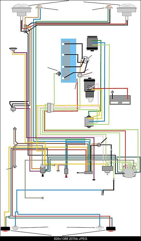 Jeep Cj5 Wiring Schematic - 1978 Ford 2wire Alternator Wiring Diagram for Wiring  Diagram Schematics   Cj5 Wiring Diagram      Wiring Diagram Schematics