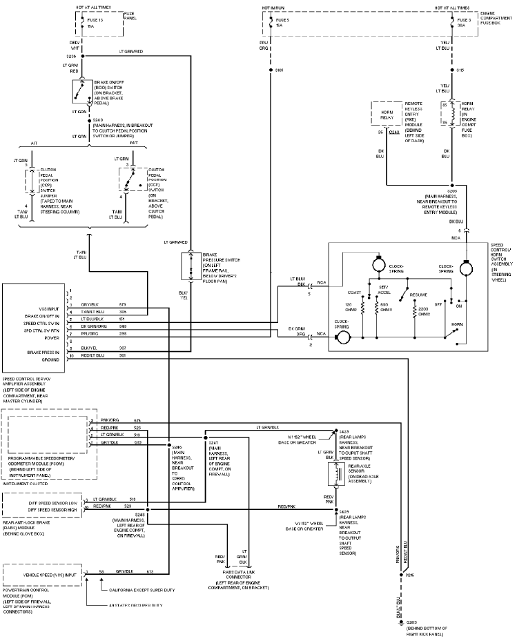 1996 Ford F150 Stereo Wiring Diagram Database - Wiring ...