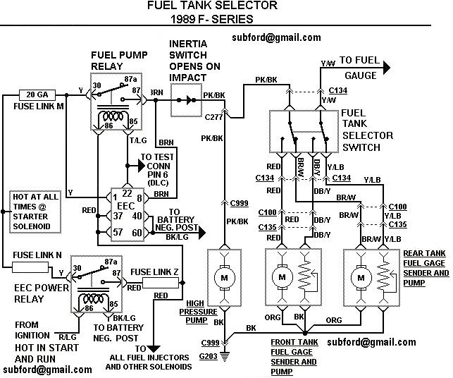 Pleasing F250 Fuel Pump Wiring Diagram Diagram Data Schema Wiring Cloud Genionhyedimohammedshrineorg
