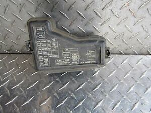 03 Nissan Sentra Fuse Box Wiring Diagram Monitor1 Monitor1 Maceratadoc It