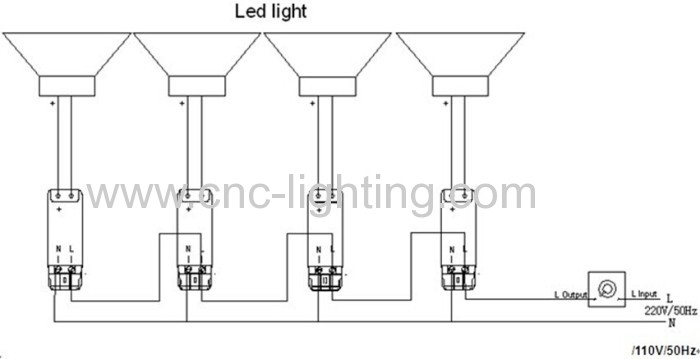 Vt 6614 Led Downlight Wiring Diagram Led Recessed Lighting Wiring Diagram Schematic Wiring