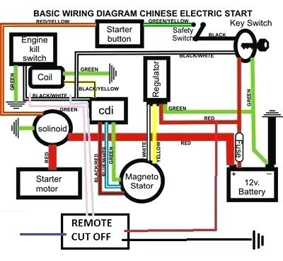 chinese atv wiring diagram 110  millivolt wiring diagram