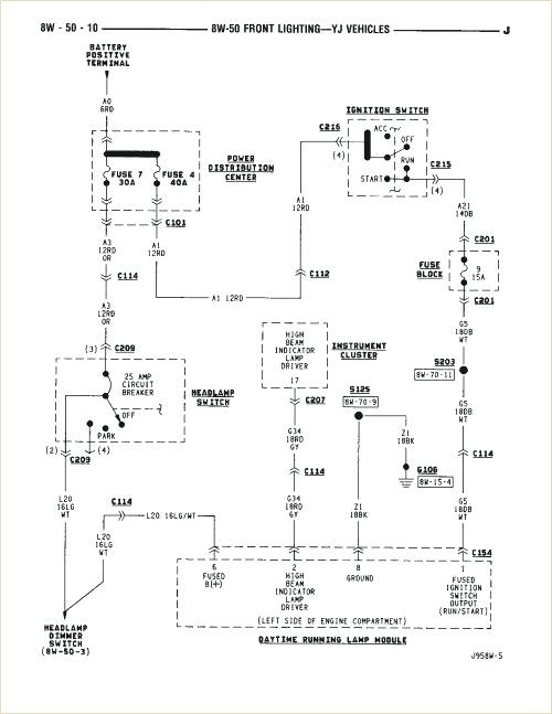 Jeep Yj Wiring Diagram 1995 Speakers Wiring To Capacitor Begeboy Wiring Diagram Source