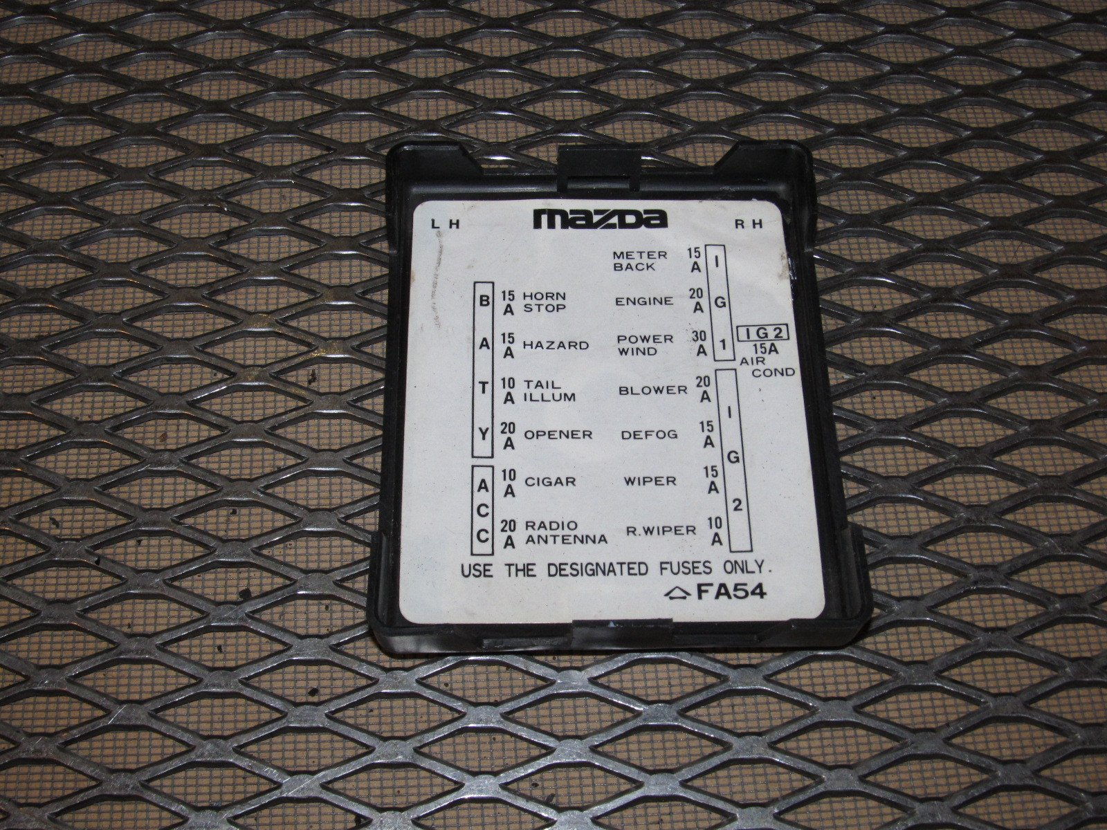 ra_6678] mazda b2200 wiring diagram furthermore mazda rx 7 fuse box diagram  download diagram  phot erek gray benkeme mohammedshrine librar wiring 101