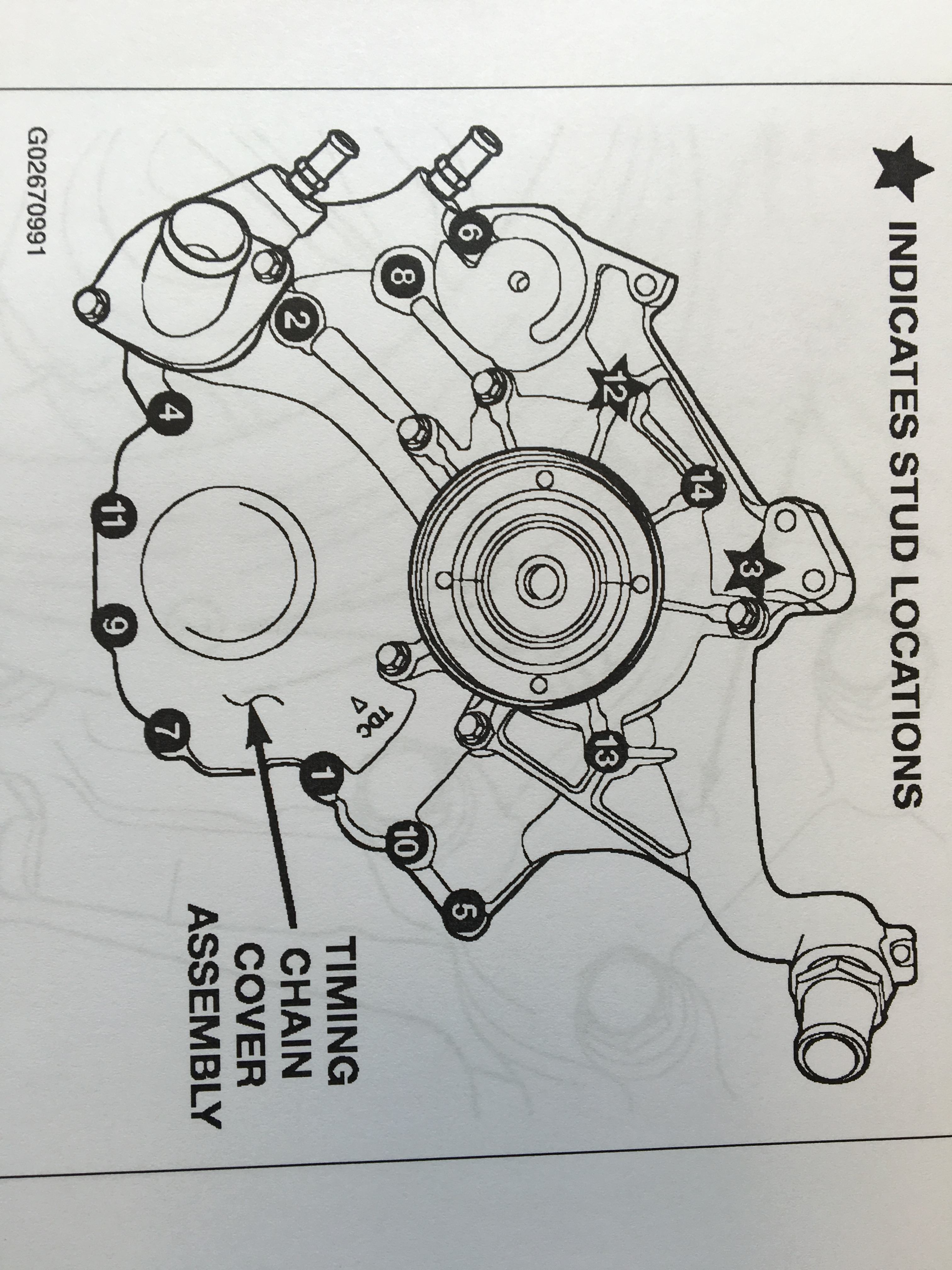 Surprising How To Replace A 3 7L Or 4 7L Timing Chain S And Or Components From Wiring Cloud Intelaidewilluminateatxorg