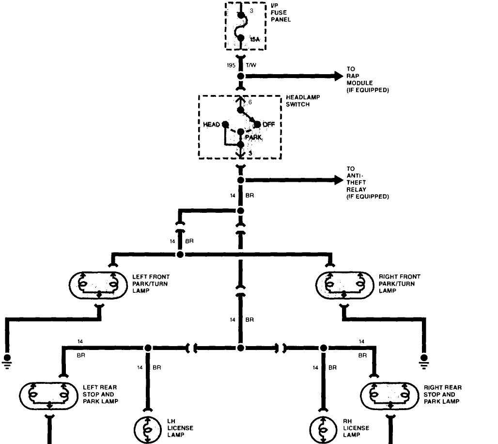 Ford Ranger 4x4 Wiring Diagram Tail Lights -Rf Modulator Wiring Diagram |  Begeboy Wiring Diagram Source | Ford Tail Light Wiring Diagram Free Picture |  | Bege Wiring Diagram - Begeboy Wiring Diagram Source