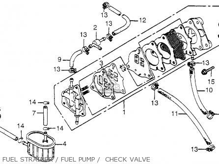 FR_9066] Honda Odyssey Atv Wiring Diagram Honda Odyssey Atv Wiring Wiring  DiagramDness Dogan Boapu Mohammedshrine Librar Wiring 101