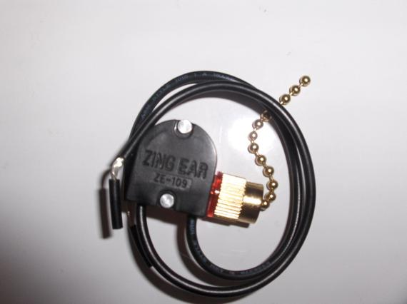 Surprising Zing Ear Ze 109 Ze109 Pull Chain Switch Brass Finish Ceiling Etsy Wiring Cloud Domeilariaidewilluminateatxorg