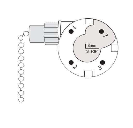 Ok 3929 How To Wire A How To Install Zing Ear Pull Chain Switch Share The Free Diagram