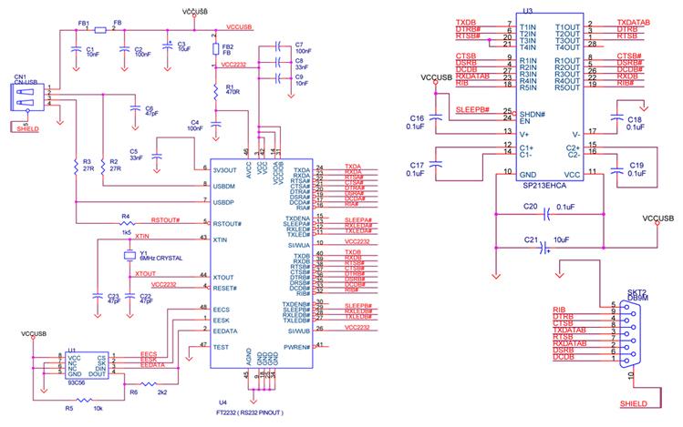 Superb Serial To Usb Schematic Wiring Diagram Data Wiring Cloud Hemtegremohammedshrineorg