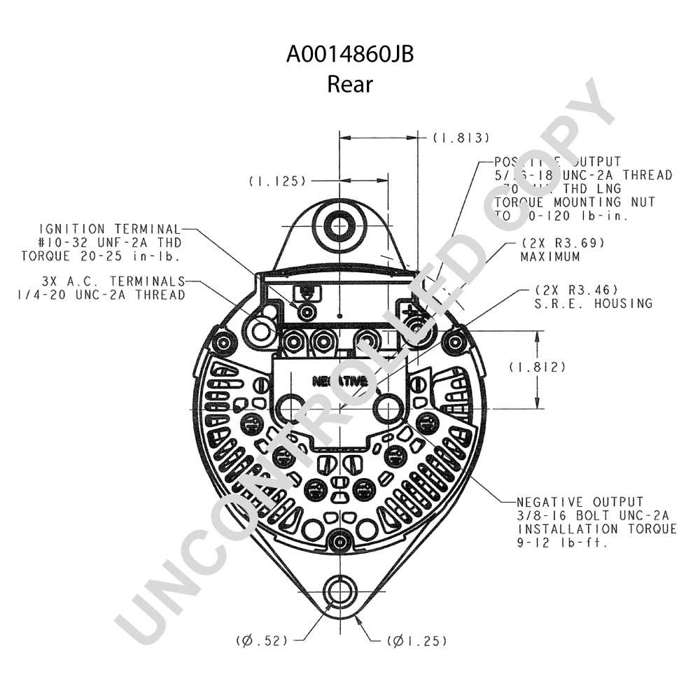 John Deere 260 Skid Steer Alternator Wiring Diagram - Wiring Diagram