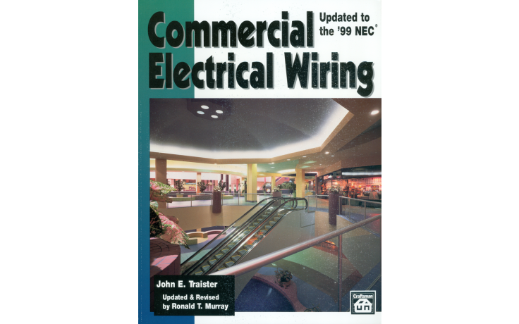 Fantastic Commercial Electrical Wiring To The 1999 Nec Electrical Guides Wiring Cloud Gufailluminateatxorg