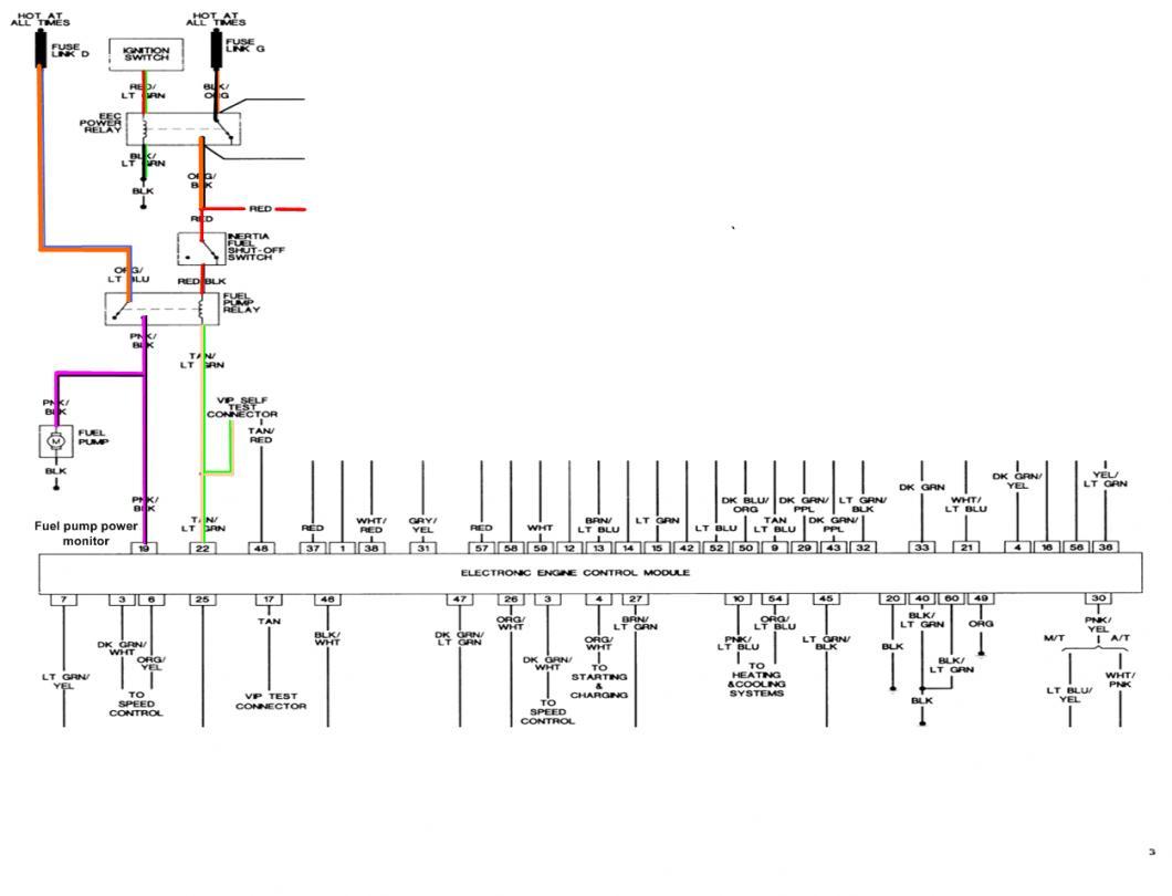 YN_0622] Diagram Besides 1987 Ford Mustang Wiring Diagram On 1989 Mustang  Wiring DiagramReda Greas Gritea Barep Joni Ogeno Xrenket Wida Mohammedshrine Librar Wiring  101