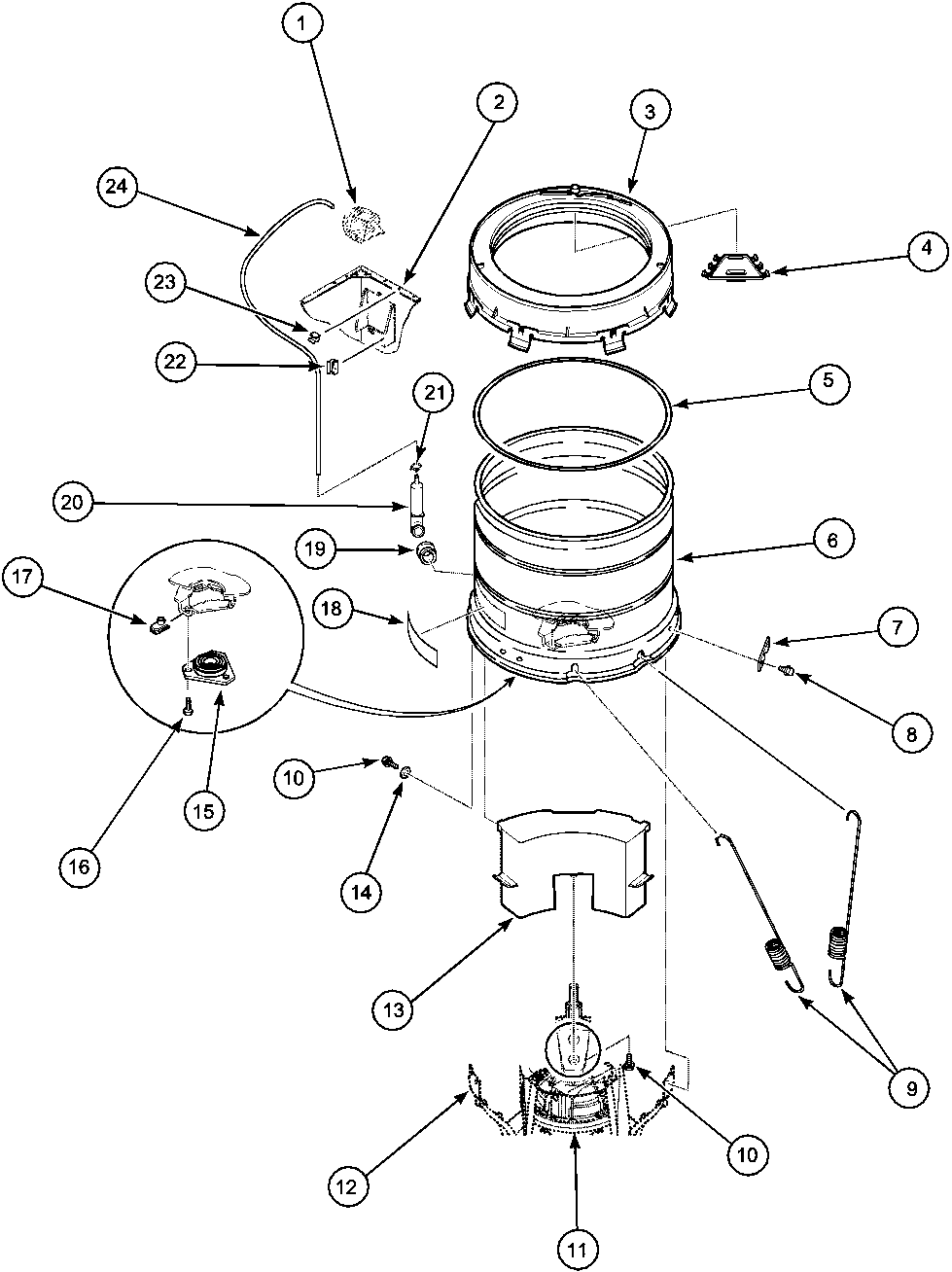 GT_0055] Amana Washing Machine Wiring Diagram Free Download Wiring Diagrams  Schematic WiringStica Phae Mohammedshrine Librar Wiring 101